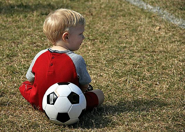 Как родители могут помочь своему ребенку спортсмену?